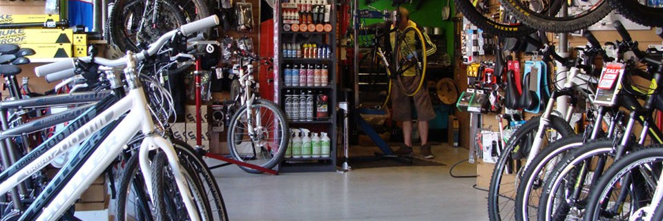 About Psyclewerx bike shop in Bristol