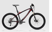Ghost  HTX Lector mountain bike