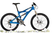 Ibis Mojo mountain bike
