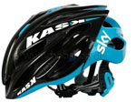 Kask Team Sky cycle helmet