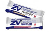 Zip Vit energy and recovery bars